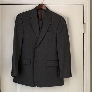 Lauren Ralph Lauren men's suit